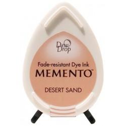 Tampone Memento Desert Sand