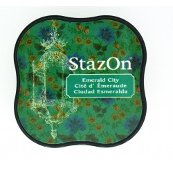 Tampone stazon - Emerald City