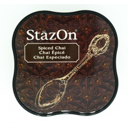 Tampone stazon - Spiced Chai