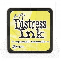 Tampone Distress Mini - Squeezed Lemonade