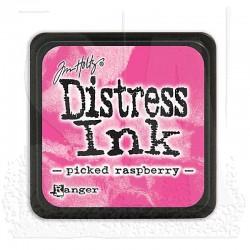 Tampone Distress Mini - Picked Raspberry
