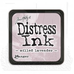 Tampone Distress Mini - Milled Lavender