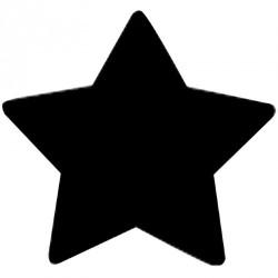 Punch Rico Design - Star