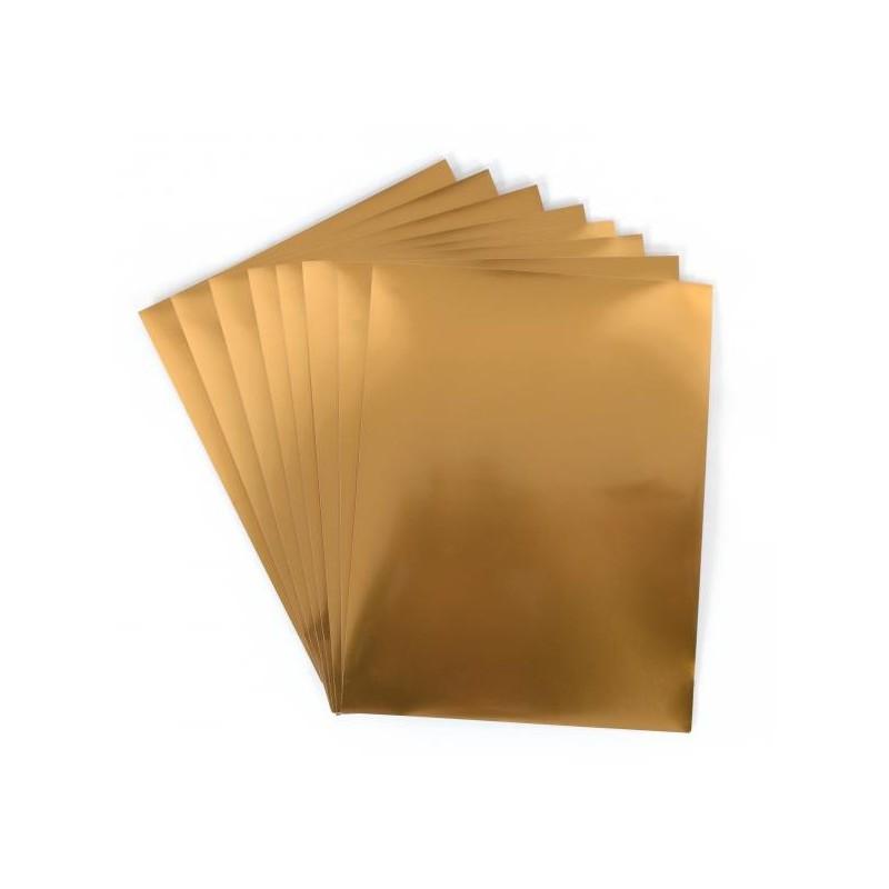 Carta adesiva dorata for Carta adesiva 3d