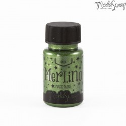 Modascrap Merlino Magic Paint - Green