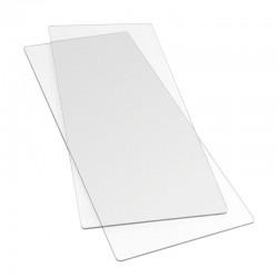 Fustella Sizzix Cutting pad extended