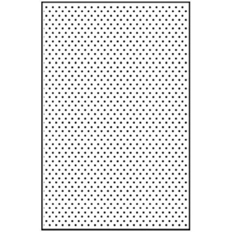 Embossing Folder Hobby Solution - Dots