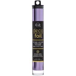 Deco Foil - Thermo O Web - Lilac
