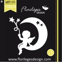 Fustella Florileges - Petit Ange