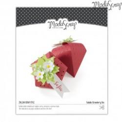 Fustella ModaScrap - Strawberry Box