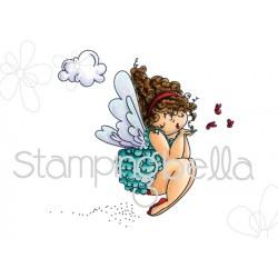Timbro Cling StampingBella - Edna Blows a KIss