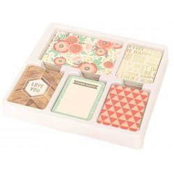Kit 576 carte - Cottage Living Edition
