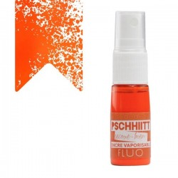Pschhiitt Kesi'art - Neon orange 855