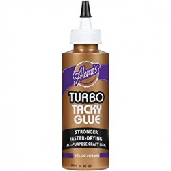 Colla tacky glue Aleene's Turbo 118ml
