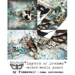LAYERS OF DREAMS Corso Finnabair 27 maggio pomeriggio