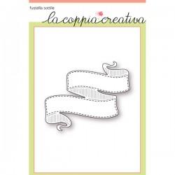 Fustella La Coppia Creativa - Banner