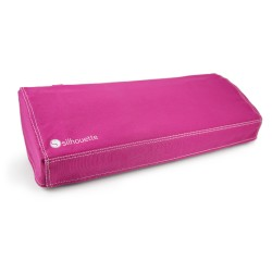 Custodia Dust Cover Silhouette Cameo3 - Pink