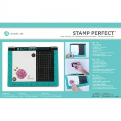 Hampton Art - Stamp Perfect
