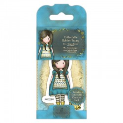 Timbro cling Docrafts - Santoro - The Little Friend