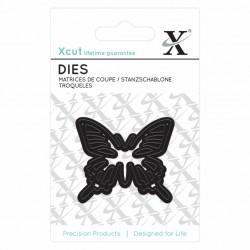 Fustelle Xcut - Mini - Butterfly