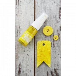 Pschhiitt - Kesi'art Yellow 675