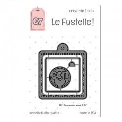Fustelle C7 - Sorpresa con amore
