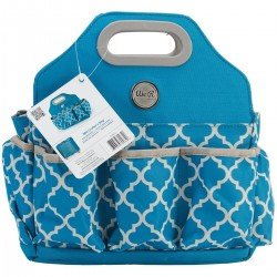 Borsa Crafter's Tote Bag We R - Aqua