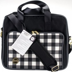 Borsa Crafter's Shoulder Bag We R - Plaid