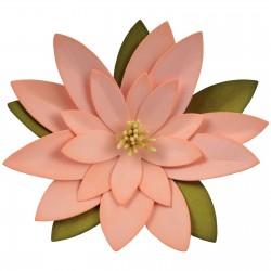 Fustella Sizzix Bigz - Moroccan Flower