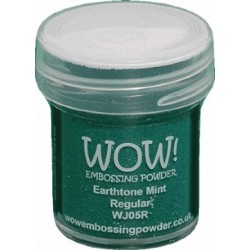 Wow! - Coprenti mint regular