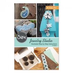 Sizzix Idea Booklet - Jewelry Studio, 1st Edition