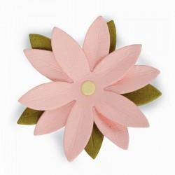 Fustella Sizzix Thinlits - Pretty Flower