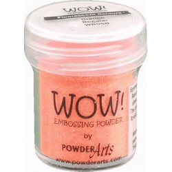Wow! - Fluorescenti orange