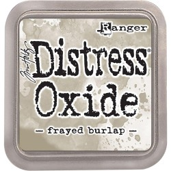 Tampone Distress Oxide - Frayed Burlap