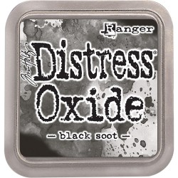 Tampone Distress Oxide - Candle Apple