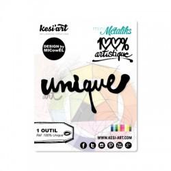 Fustella Kesi'Art - UNIQUE-  100% Artistique