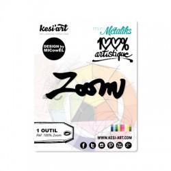 Fustella Kesi'Art - ZOOM  -  100% Artistique
