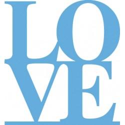 Fustella Marianne Design - Creatables Love