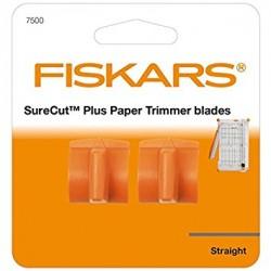 Lame - Fiskars- SurCut Plus Paper Trimmer Blades