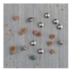 Mechanicals - Metal Embellishments - Prima Marketing - Finnabair