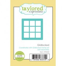 Fustelle Taylored Expressions - Gridlocked