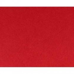 Foglio di feltro artemio - Rouge - Rosso
