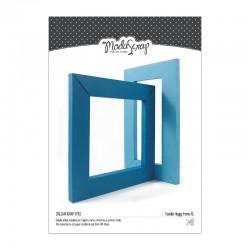 Fustella ModaScrap - Happy Frame XL