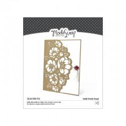 Fustella ModaScrap - Romantic Bouquet
