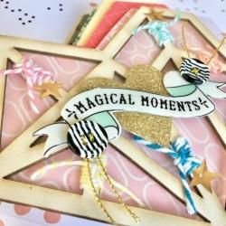 """Magical moments"" di Angela Tombari"