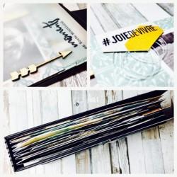 """""""Mini album J'adore"""" di Francesca Donà"""