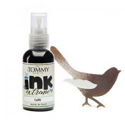 Ink Extreme - Tommy Art - Caffè