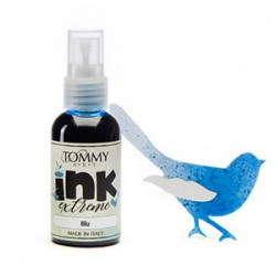 Ink Extreme - Tommy Art - Blu
