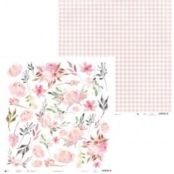 """PIATEK13 - Love in Bloom 07 - 12""""x 12"""""""