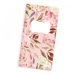 PIATEK13 - Love in Bloom - Travel journal